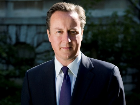 Cameron Aims to Shame Private Companies into Hiring More Ethnic Minority Workers