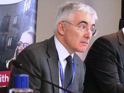 Minister: Family Breakdown Costing Taxpayer £46 Billion