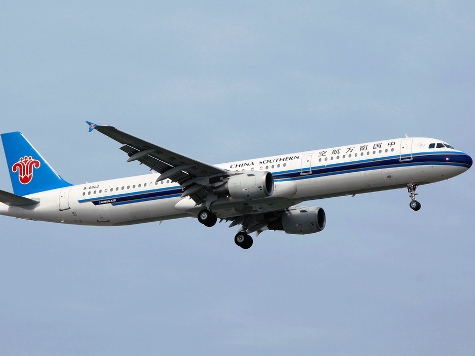 North Korea Nearly Blows Chinese Plane with 200 Passengers out of the Sky