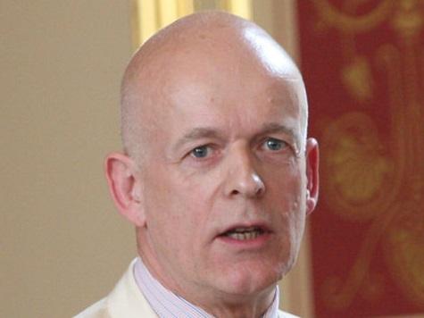Top Judge Helped Paedophile Group