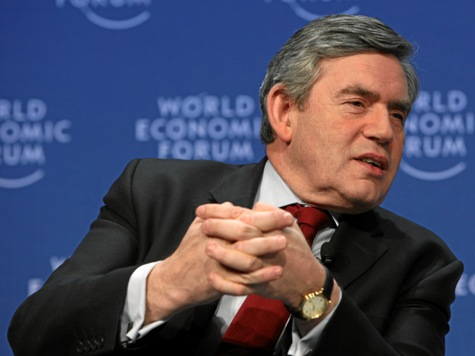 'Give Scotland More Powers' Says Gordon Brown