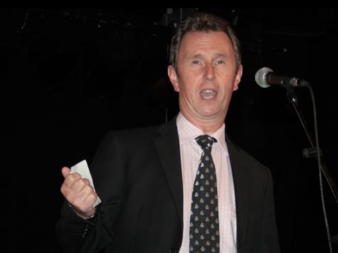 British Deputy Speaker Sex Assault Trial: A Timeline of Allegations