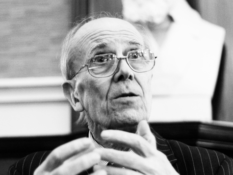 Tebbit: Conservatives Must Make Electoral Pact with UKIP
