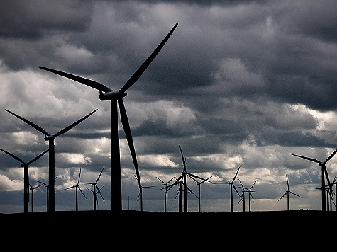 Environmental Researcher: Wind Industry Riddled with 'Absolute Corruption'
