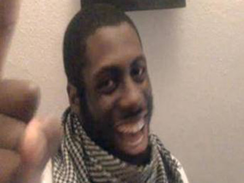 Muslim Convert Couple Jailed for Glorifying Murder of Lee Rigby