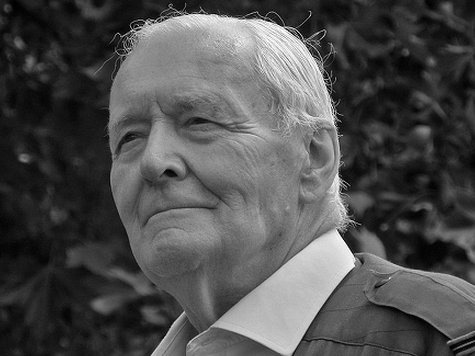 Veteran Labour MP Tony Benn dies at 88