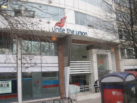 Why Unite The Union Won't Be Worried About Losing £200m