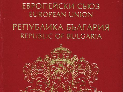 Bulgaria 'Selling EU Citizenship for £150,000'