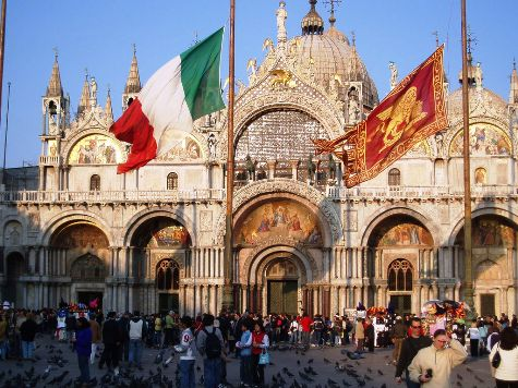 Fed Up with the Euro and High Taxes, Venice Votes on Independence from Italy