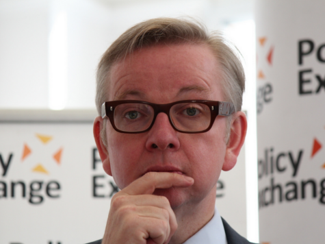 Michael Gove's 'war' on US literature: Another Left-wing Urban Myth