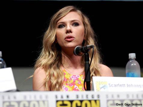 Scarlett Johansson: 'No Regrets' Over SodaStream Gig