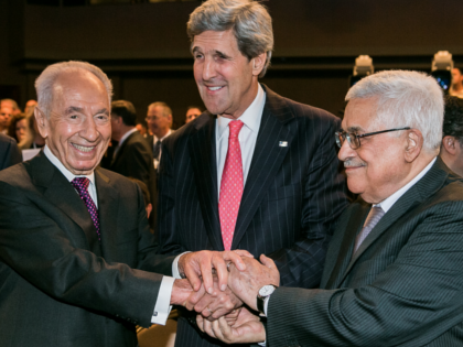 Kerry: I Was for a Jewish State Before I Was Against it