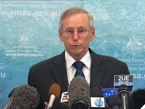MH370: Debris Spotted Announce Australia