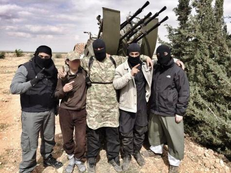 Syrian Jihadis Use Video to Recruit British Fighters