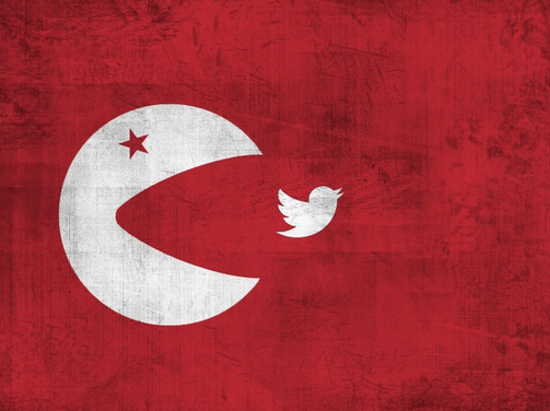 Turkey Twitter Ban Backfires as Number of Tweets Does Not Drop