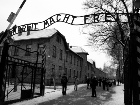 93-Year-Old Ex-Auschwitz Guard to Stand Trial in Germany