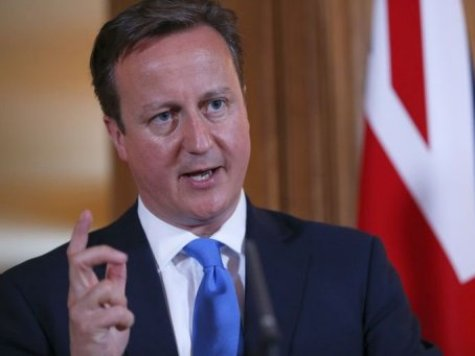 Rogue Poll Puts Tories Ahead in Euro Elections