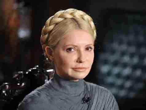 Tymoshenko to Run for Ukraine President