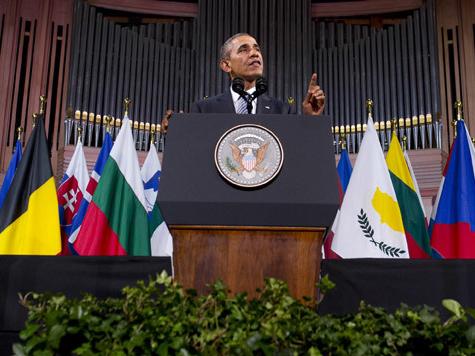 Obama's 'Incredible Mistake' over Phantom Kosovo Referendum