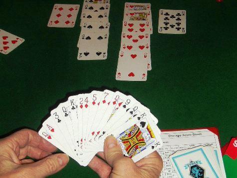 Bridge Champion Dies After Rare Winning Hand