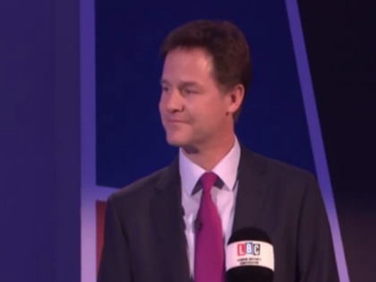UKIP Video Slams Clegg Over 'Small Print' EU Promise