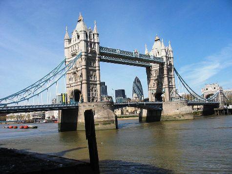 "London Authorities Brand Giant Whale ""Too Religious"""
