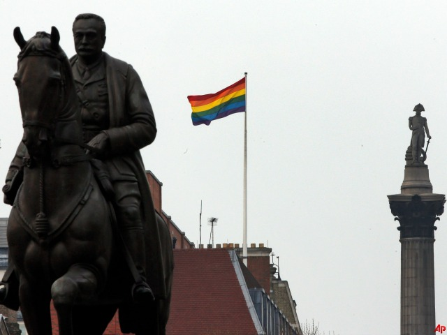 At UN, Western Europe Goes After Developing World on LGBT Rights