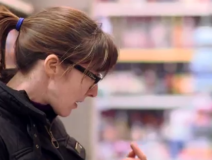 Labour's Cost of Living It Up Crisis: New Campaign Vid Stars Pricey Dior Specs