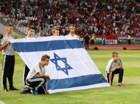 FIFA Threatens to Expel Israel over Security Restrictions on Palestinian Players