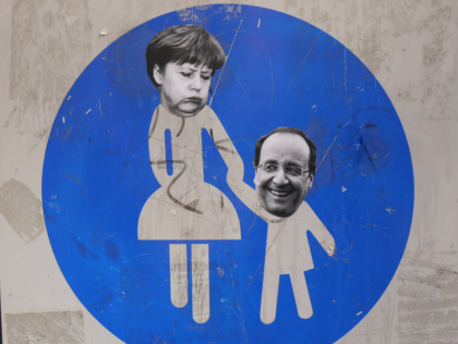 Hollande's Failures May Lead to an Emboldened, Eurosceptic Germany