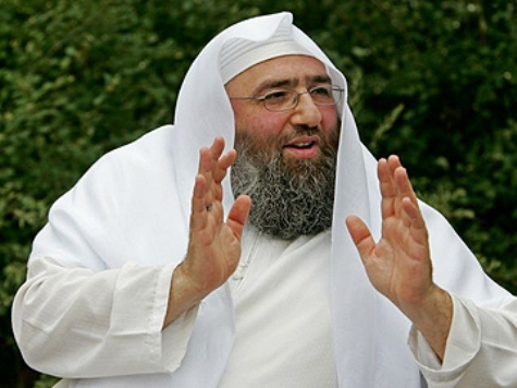 Hate Cleric Bakri on the Run in Lebanon after Police Raid His House