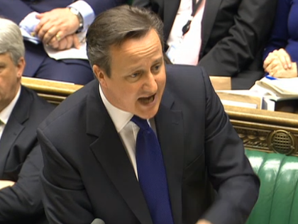 PMQ's: Muppets and Dunces… Its all Gold