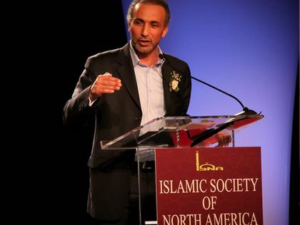 Muslim Brotherhood Founder's Grandson on UK Government Religious Taskforce