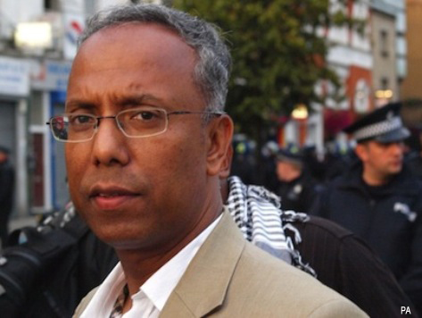 Tower Hamlets Mayor Accused of 'Muslim Favouritism' After Latest Funding Revelations
