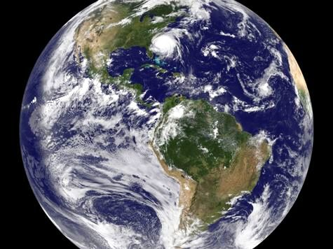 Lying About Climate Change To Advance The Green Agenda Is Good, Says Peer-Reviewed Paper