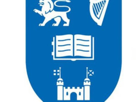Ireland's Trinity College Removes Bible from 422-Year-Old Crest
