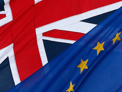 Poll Shows Brits Still Split over EU Membership
