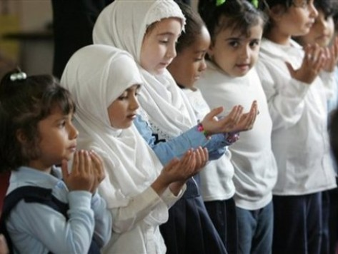 Children Now More Likely to be Muslim than Christian in Some British Cities