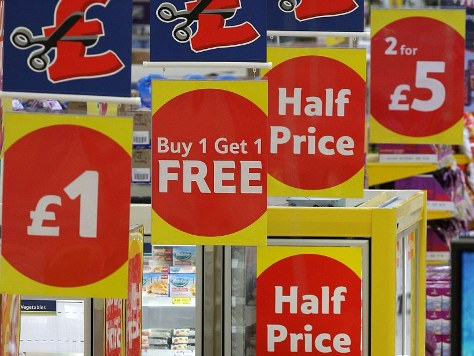 BOGOF Eurocrats! Or – Why Supermarket Multi-Buy Deals Are None Of The EU's Business