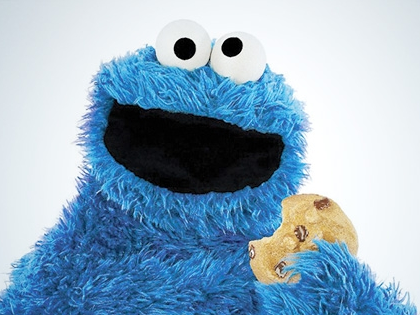 Neo-Nazis Dress Up as Cookie Monster to Distribute Extremist Leaflets to Kids