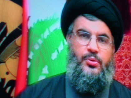 Hezbollah Chief Admits: We Targeted Israeli Patrol