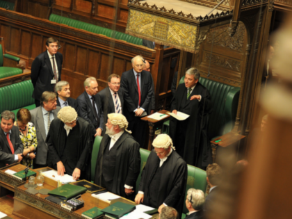 Parliament Cannot Rule Fairly on MP's Wrongdoings - We Need Reform