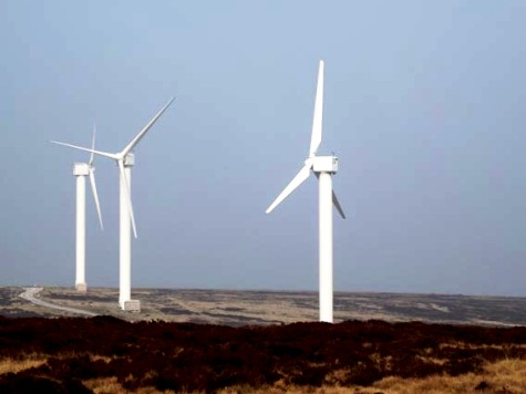 Loch Ness Wind Farm Will Be an Environmental Disaster, Say Conservationists