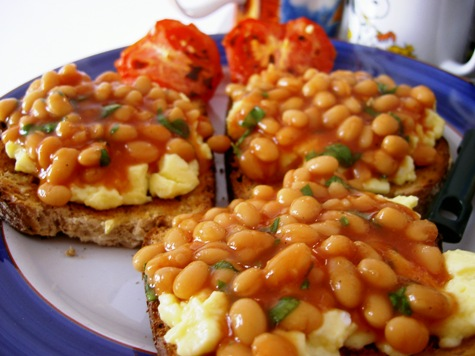 UK Minister: Fight Climate Change by Reducing 'Smelly Emissions' from Baked Beans
