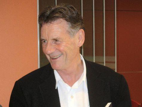 Michael Palin: A Lot of Monty Python Was 'Crap'