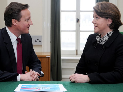 No One is Sorry, the PM Still Despises You – And Other Lessons From the Maria Miller Affair