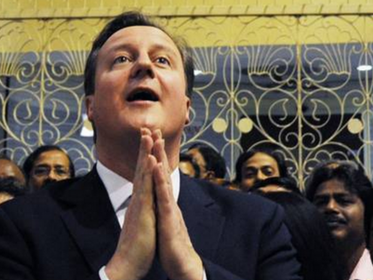 McTernan: Cameron is Paying off the Church After Same-Sex Marriage Bill