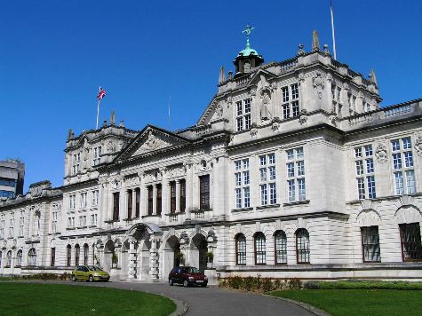 Cardiff Students Vote against Ban on Pro-Life Activities