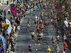 42 Year Old Man Dies After Completing London Marathon