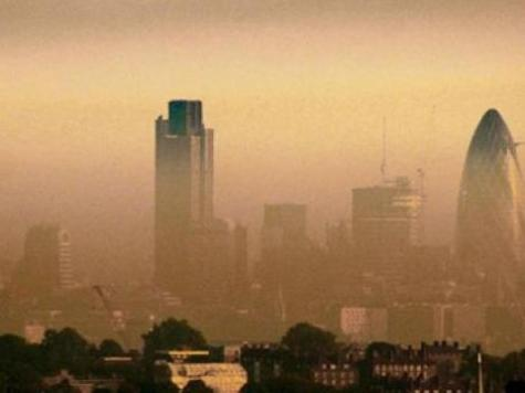 Costly Green Schemes Flop as London Air Still Under Investigation for Pollution Levels